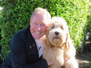David Reinecker, dog behaviorist